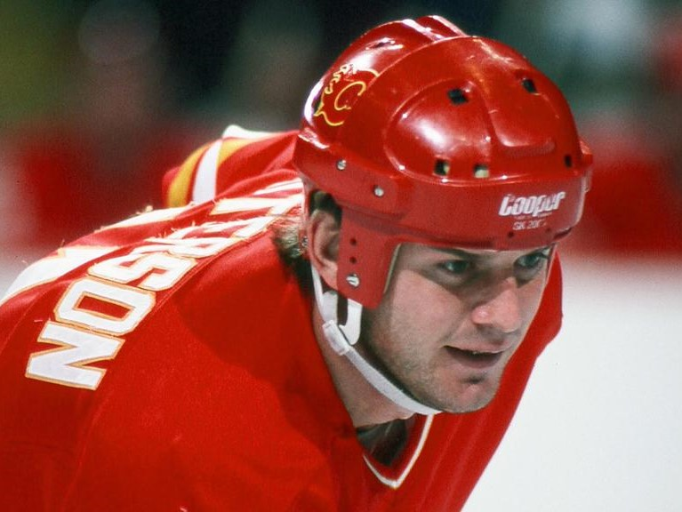 Calgary Italian Sportsman's Dinner 2019 Speaker Colin Patterson